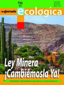 Páginas desdeLaJornada Ecológica